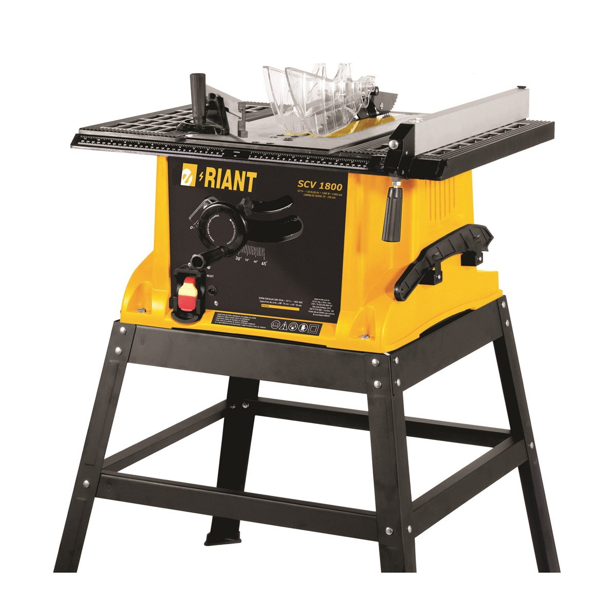 1800w power tool for table saw electric saw wood working machine