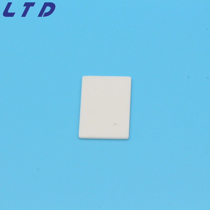 Alumina Oxide Ceramic Plate Thermal Conductive Gap Filler