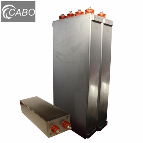 high voltage pulse capacitor 20uf 15kv