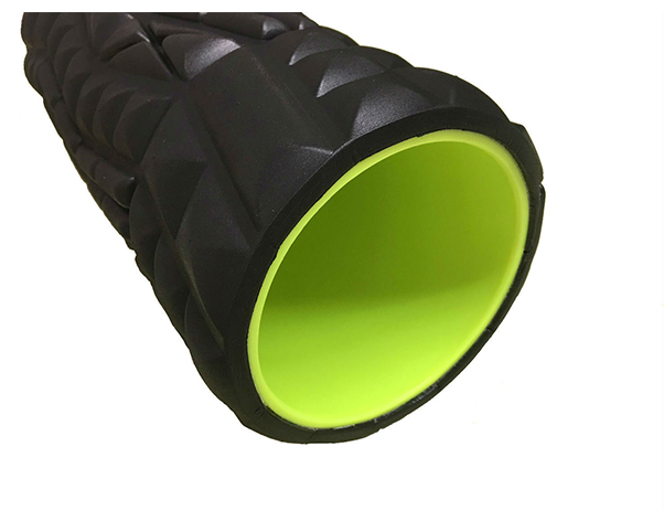 Foam Roller Hollow Type 13 x 33 cm 13 x 50 cm Made in Taiwan