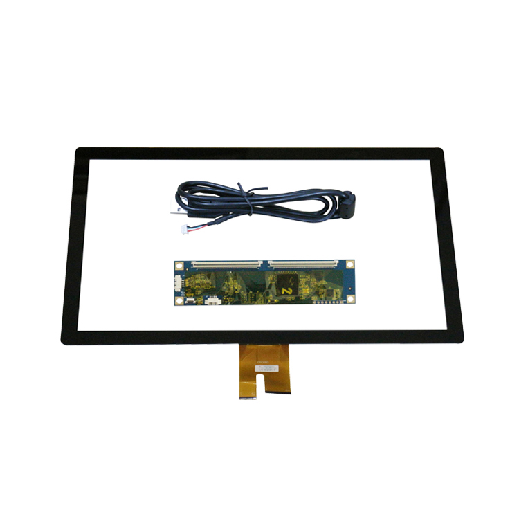 GG Glass 215 Inches Capacitive Touch Screen