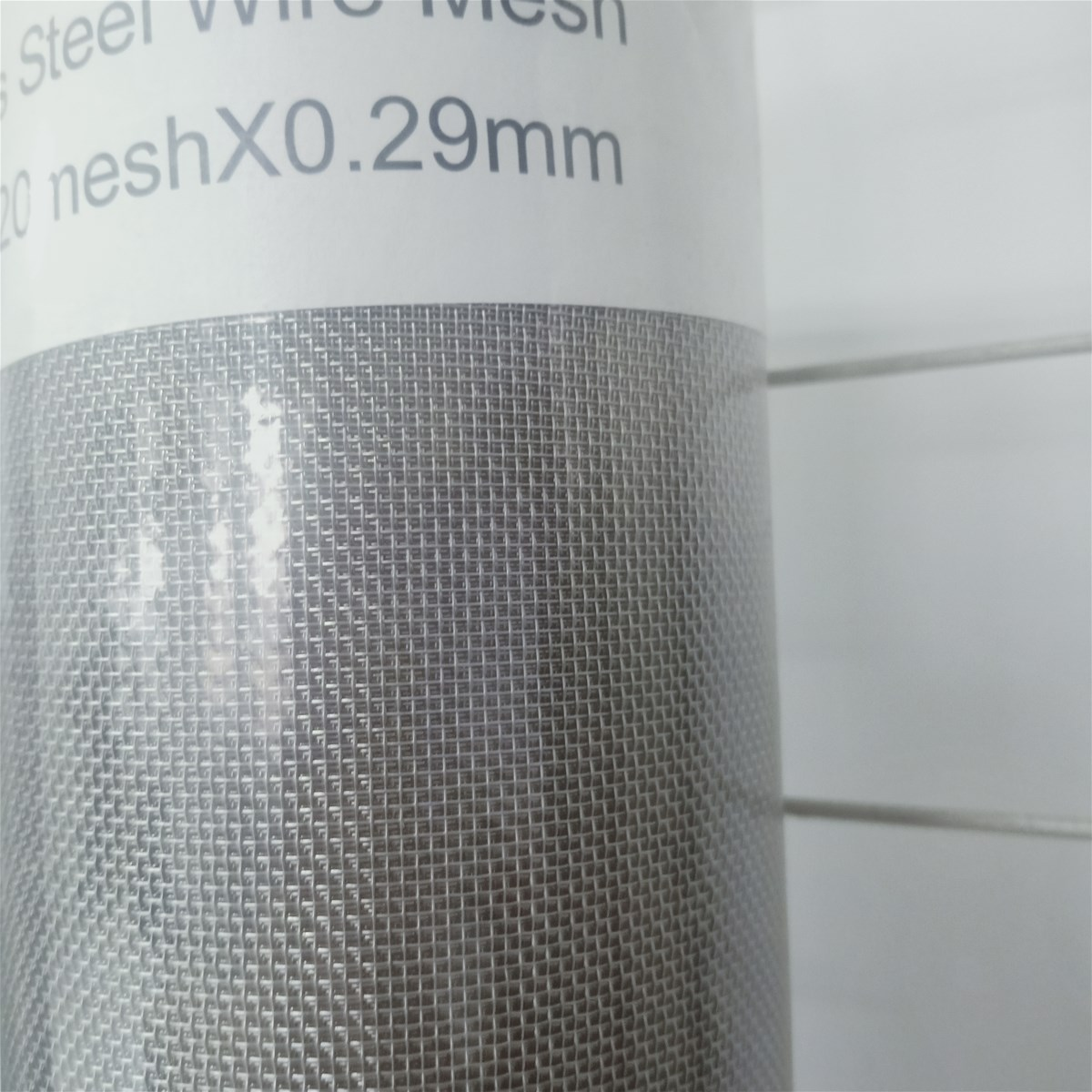 stainless steel wire mesh high quality and low price