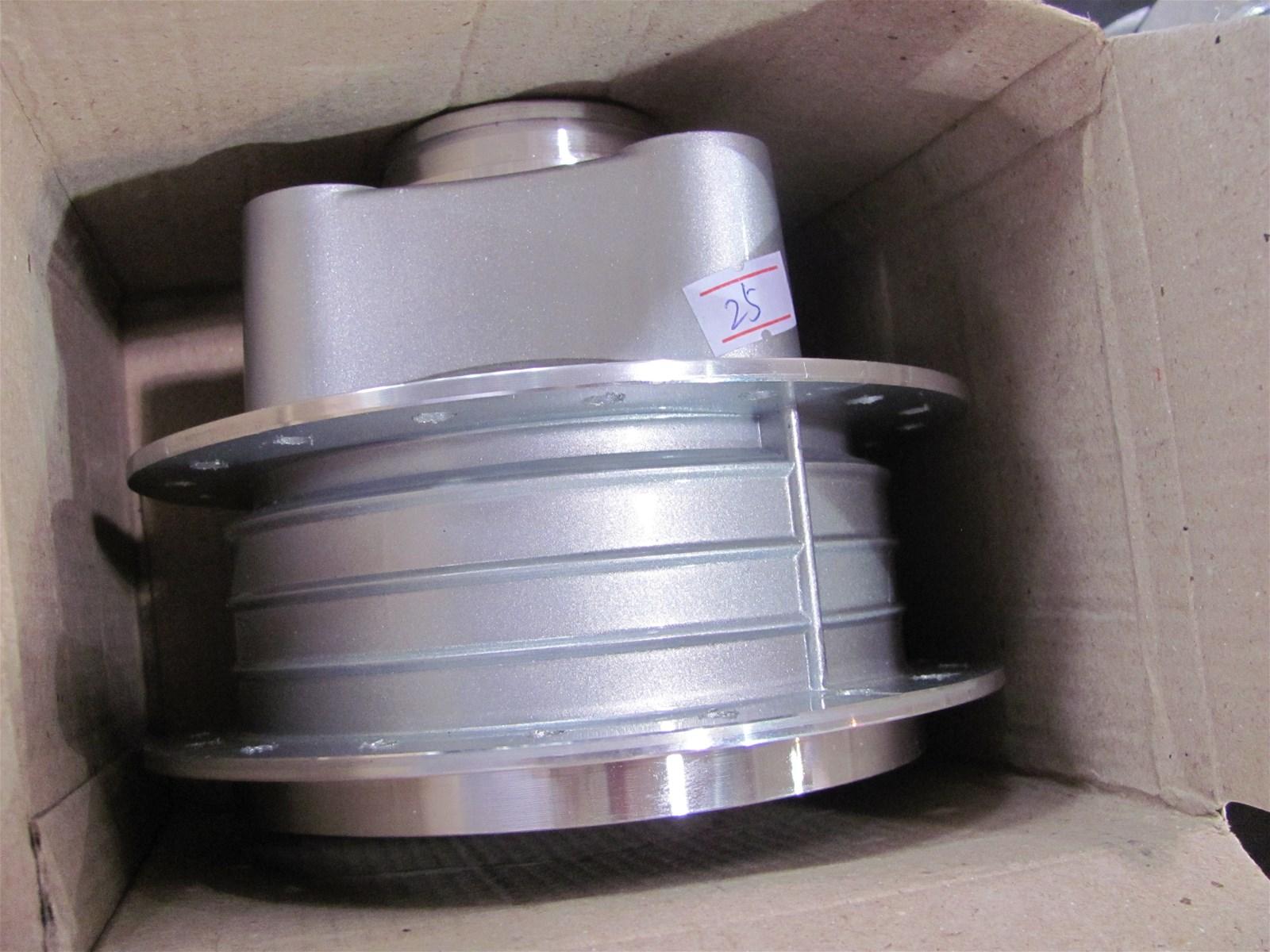 Ww6301 Cg125 Motorcycle Brake Wheel Hub Motorcycle Part