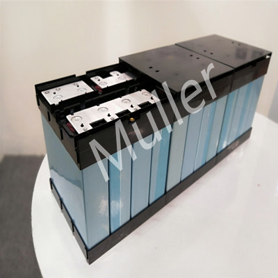 Muller Energy LF105 1P12S Module Lithiumion battery