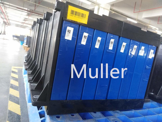 Muller Energy Lithiumion battery 1P8S Module