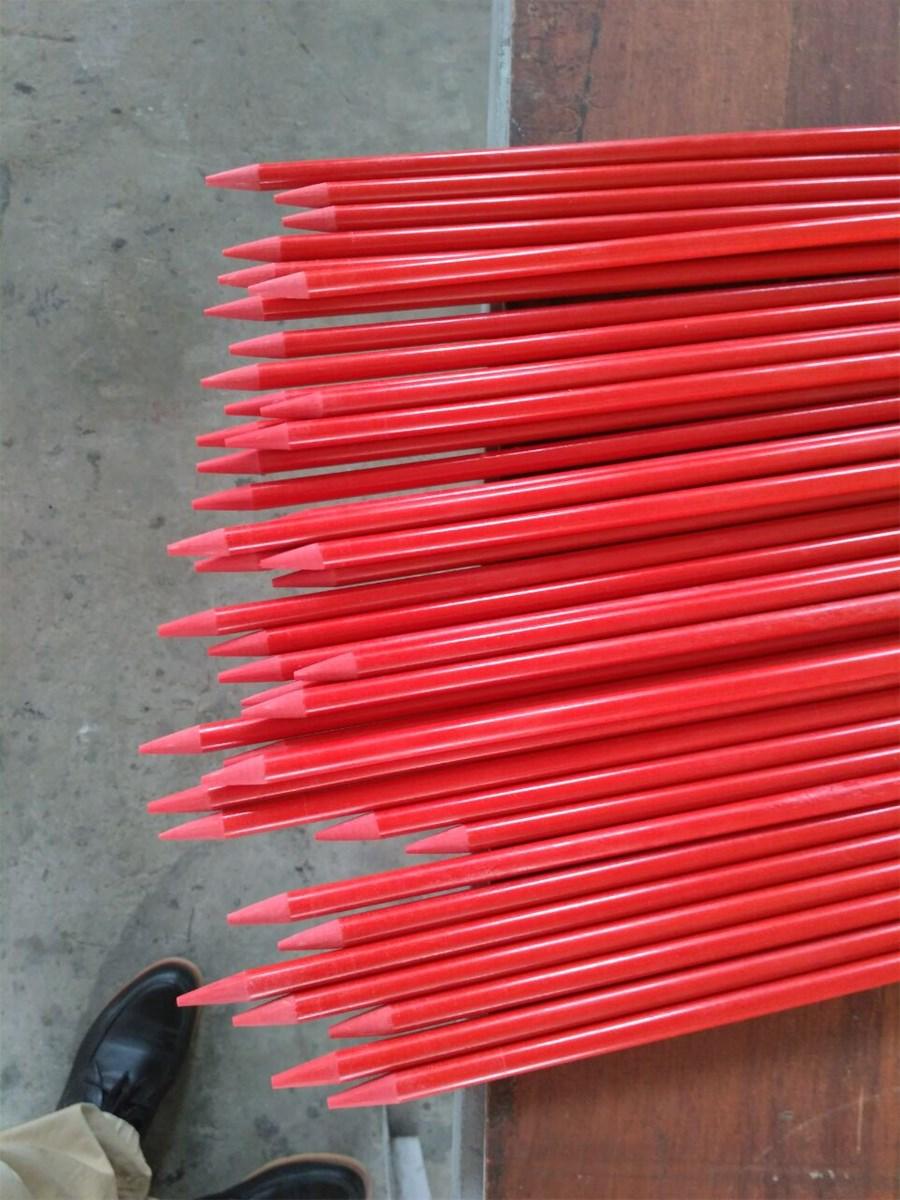 Fiberglass stick and FRP solid stick
