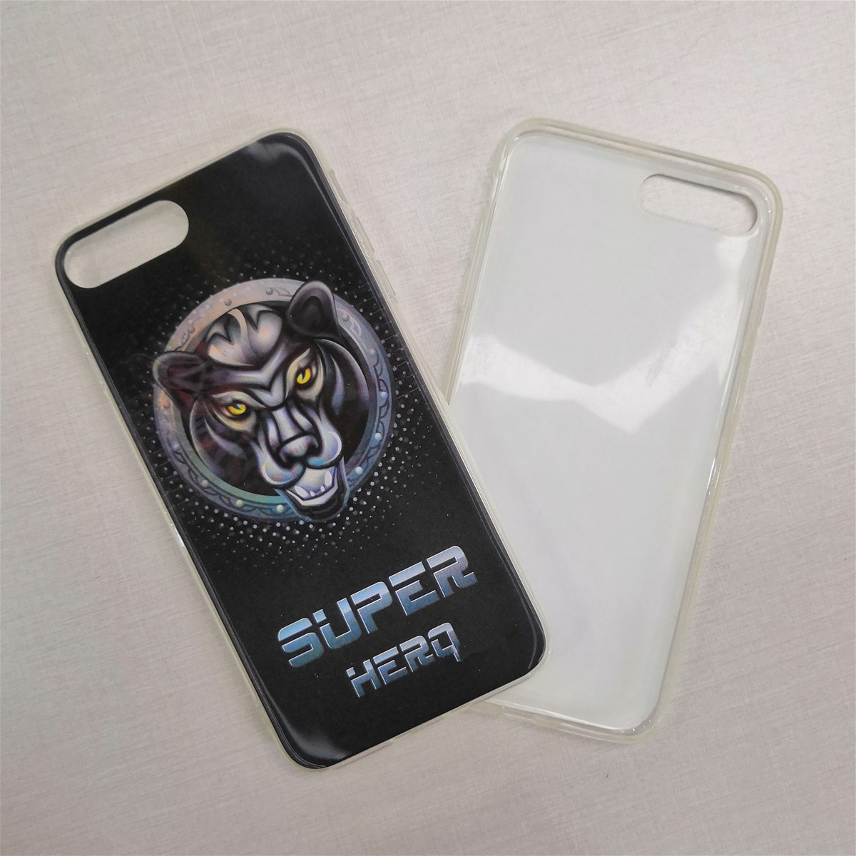 3D lenticular printing phone cases