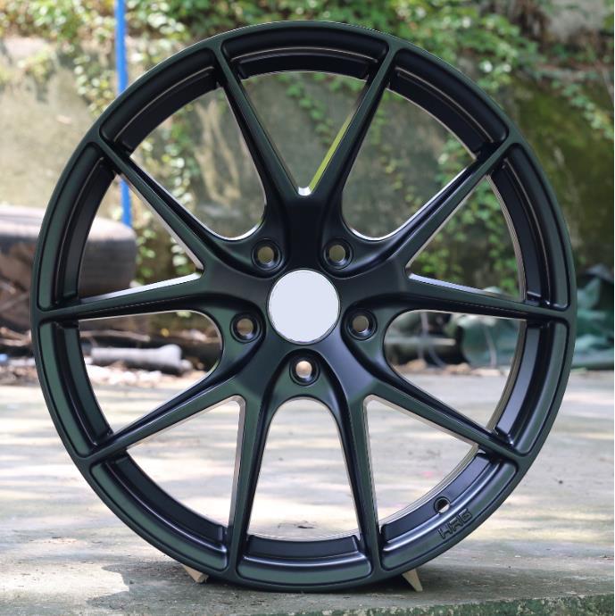 High quality 15 16 17 18 inch car aluminum alloy wheel rims for sale