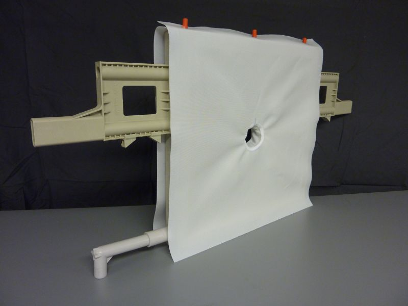 Filter Press Cloth for sludge filters