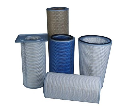 DUST COLLECTOR HIGH EFFICIENCY LONG FILTER CARTRIDGE
