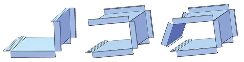 Folding MachineHand folding machineTdf hand folder