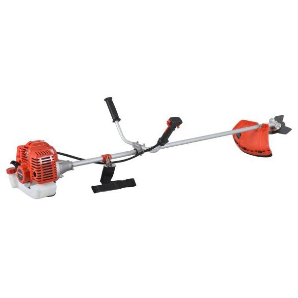 52cc gasoline engine brush cutter power stroke brush cutter nylon trimmer head 44F5 petrol engine