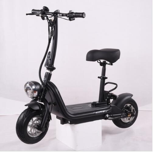 8 Inches 2wheel Foldable Electric Scooter mini Citycoco