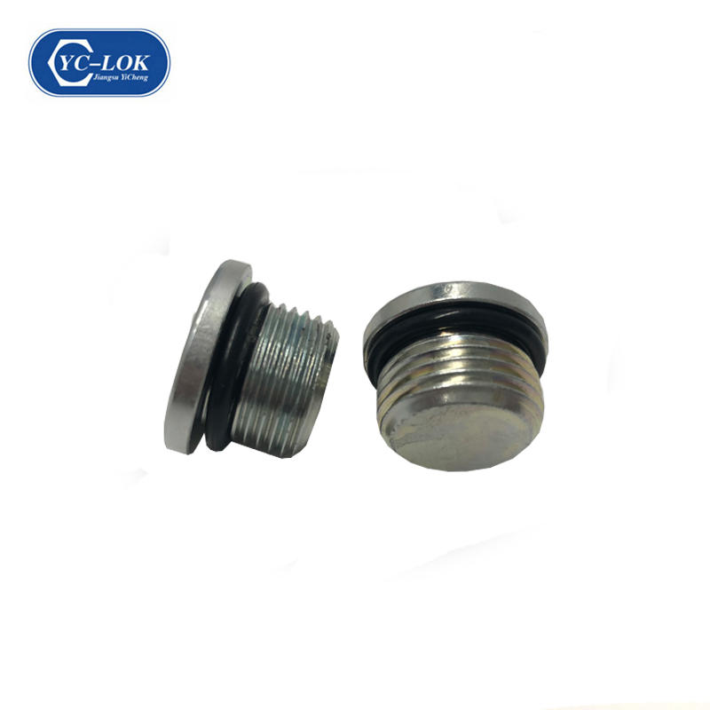 Eaton winner standard Seal fitting Metric Male ORing Plug