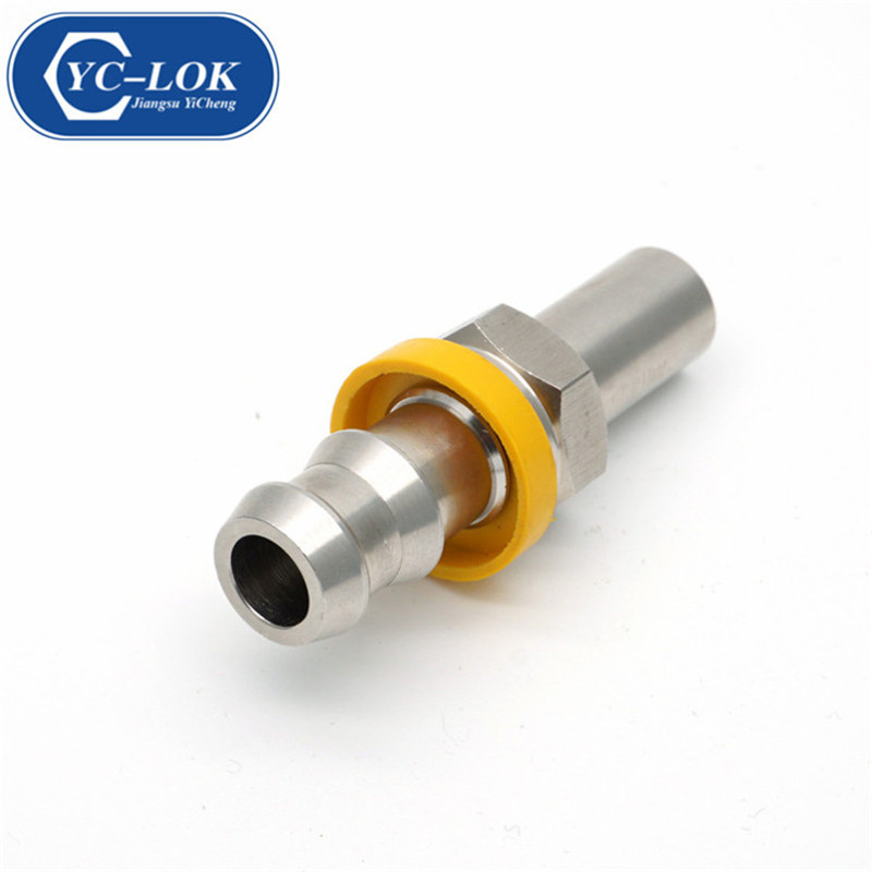 Great price high pressure hydraulic NPT thread hose fitting