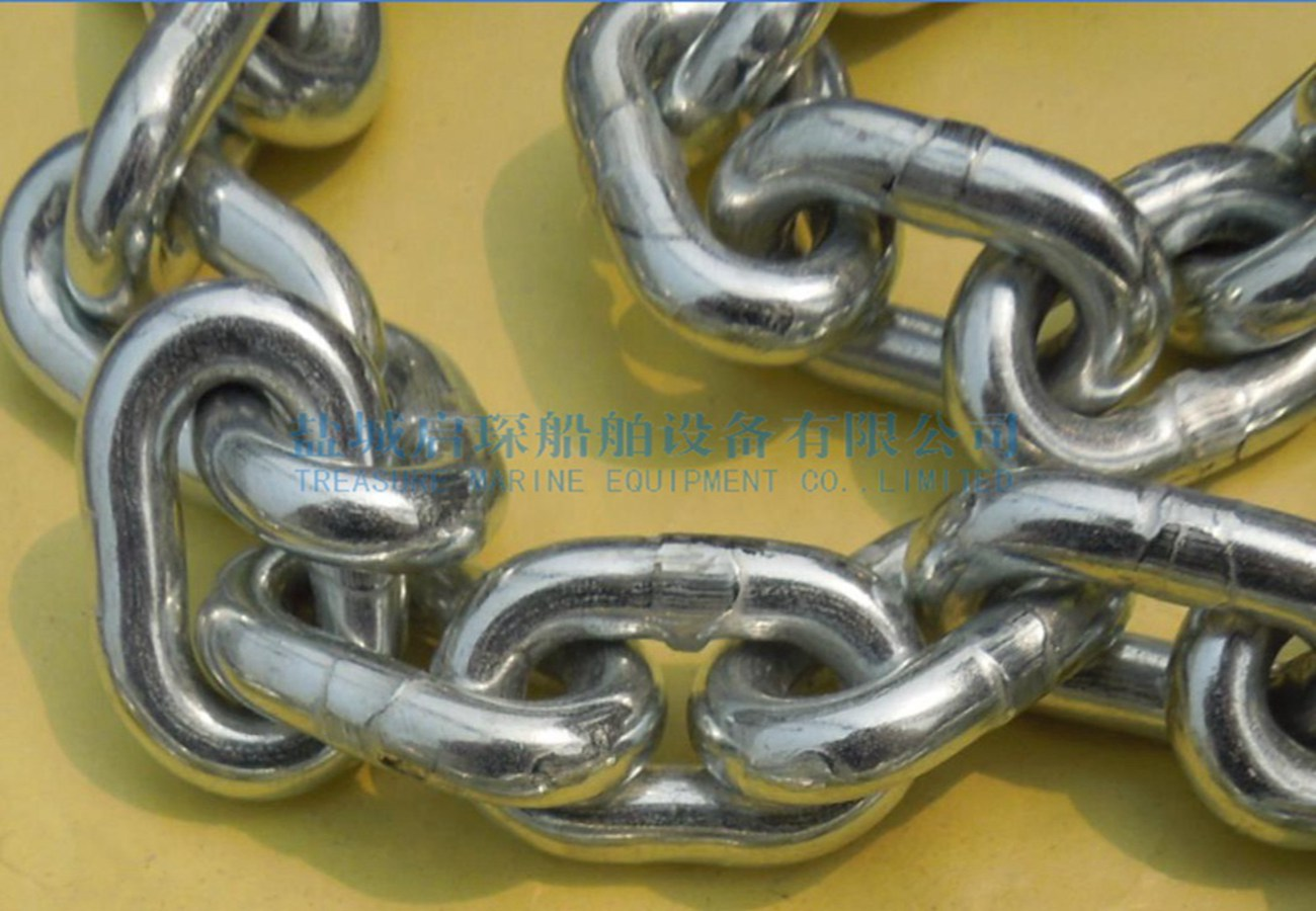 316 grade stainless steel link chainanchor chainG 80 chain