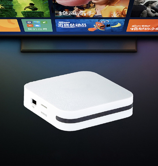 Android 60 Utra HD 4K Smart TV BOX 2GB 8GB Rockchip 3229 Quad Core Mini SetTop Box