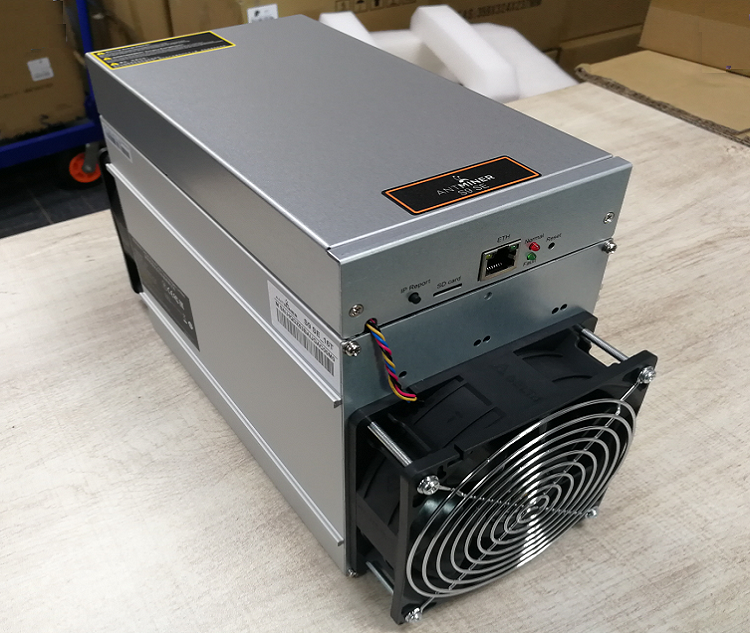 New Antminer S9 SE 16THs BTC miner with bitmain power supply
