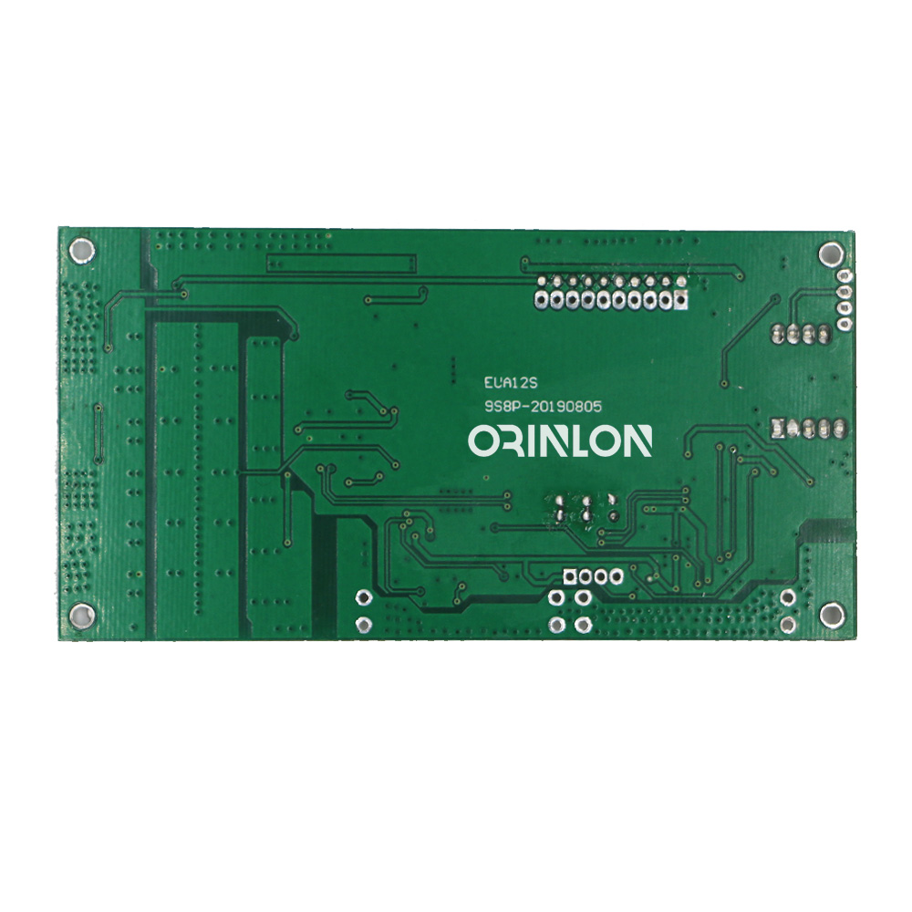13S 20A drone Lithium Polymer Battery pack Protection Circuit Board BMS for lithium battery pack