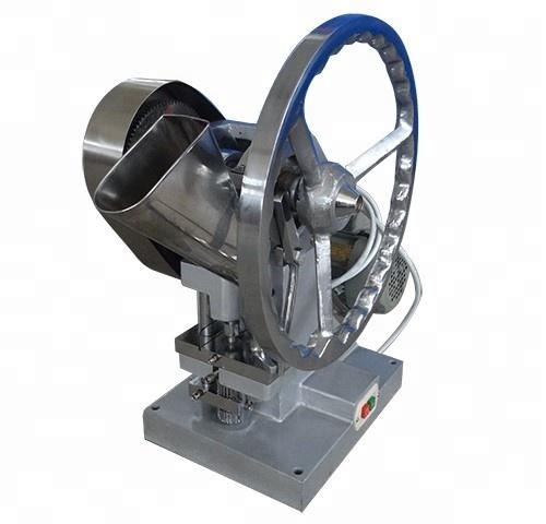 TDP3 Hot Sale Single Punch Tablet Press Machine