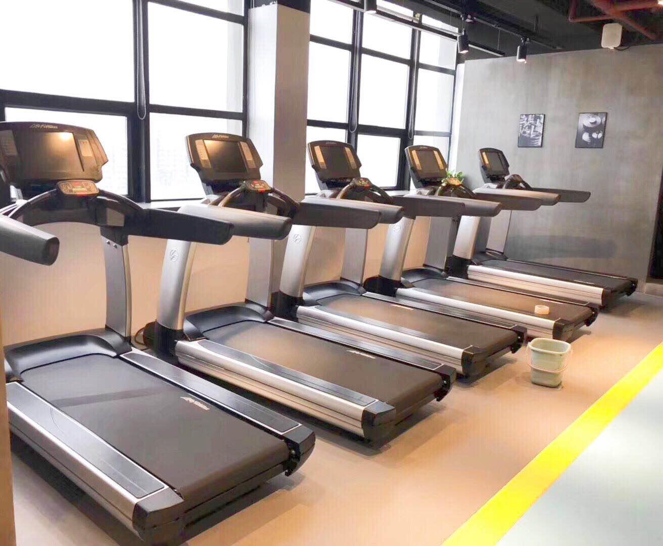 Factory Wholesale Diamond Treadmill Running Belt