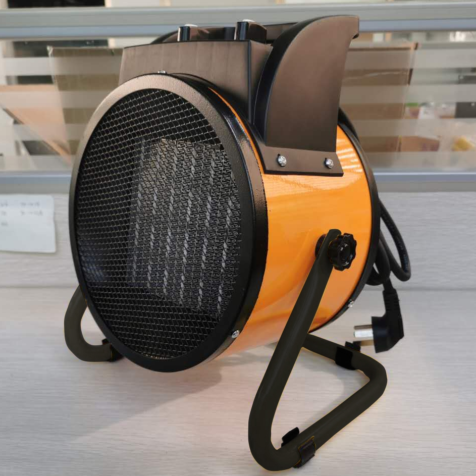 Electric ceramic heaterPTC heater suitable for household heating or small space heating