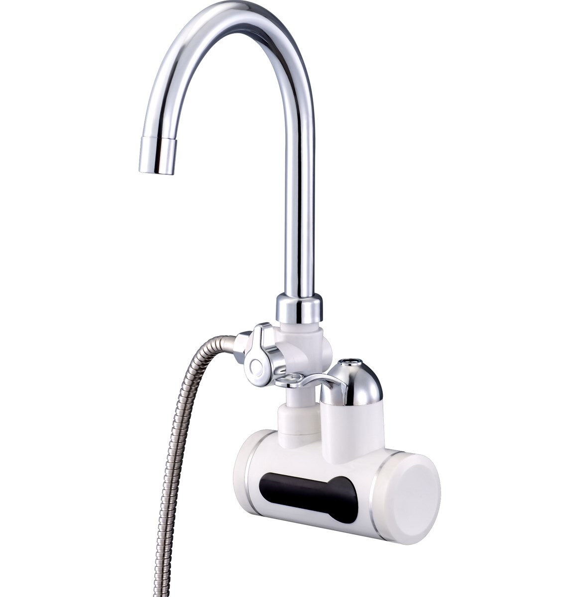 220V 3KW instant hot water tap electric faucet