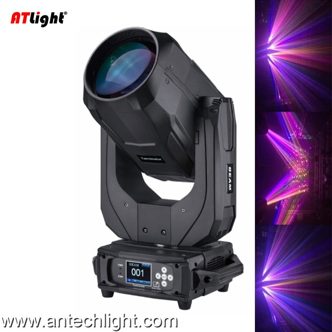 260W Beam Moving Head Stage lights ATM260