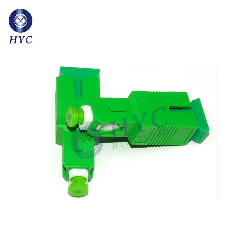 1650nm SCAPC FTTH Optical Fiber Reflector FBG Fiber Optic Reflector