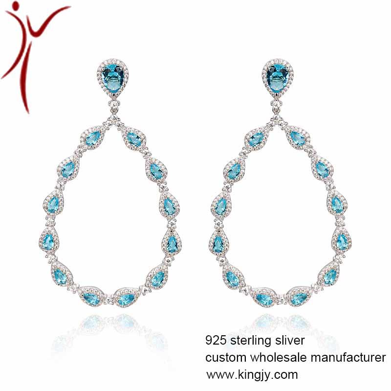 wholesale bracelets necklace earrings jewelry custom sterling silver logo tags