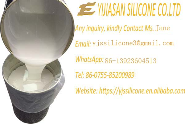 Good price 2 parts rtv silicone rubber for mould making