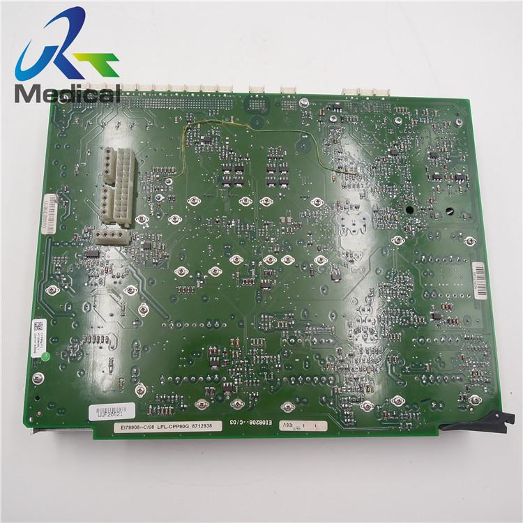 Repair GE Voluson 730 Power Supply Board CPP90gP3 CPP90aP2 KTI2084987