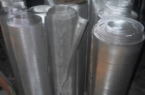 304300 micron ultra fine stainless steel wire mesh
