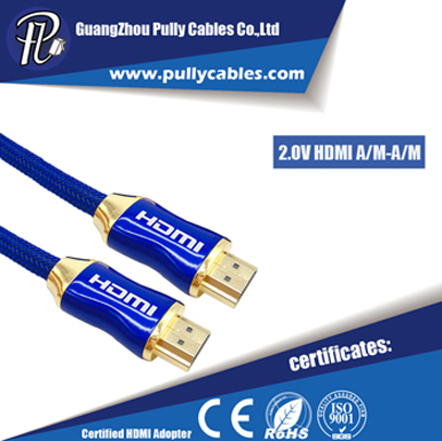 20V HDM CABLE for COMPUTERTV APPLICATION