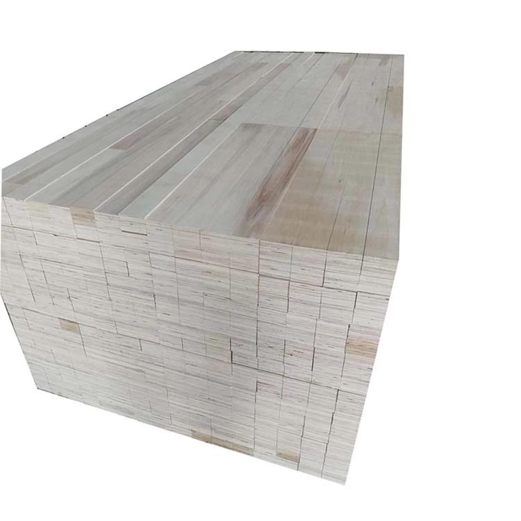Poplar LVL Used for Pallet Packaging