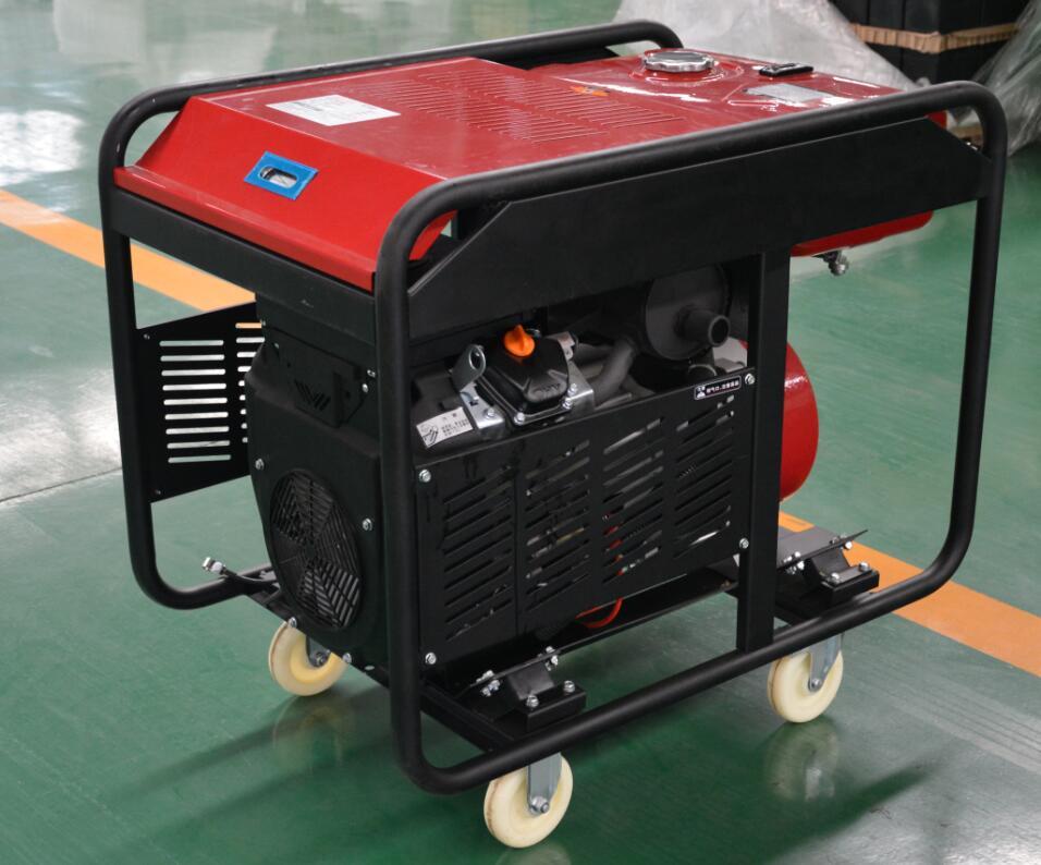 1 KW20 KW high quality Gasoline Generators