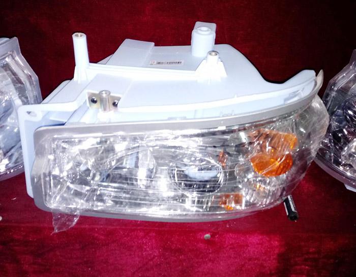 HEAD LAMP truck lamp assy TRUCK CAB PARTS