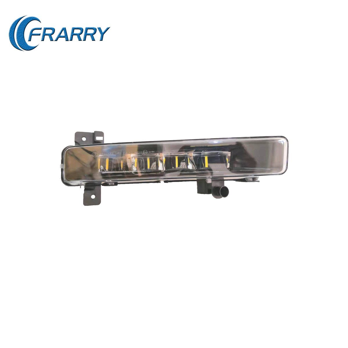 Foglight Assembly 63179477172 R For F10 Frarry