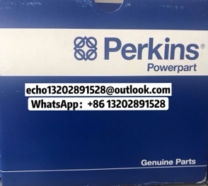 Genuine Perkins Comms Adaptor Tools for Engine 20004000 Est