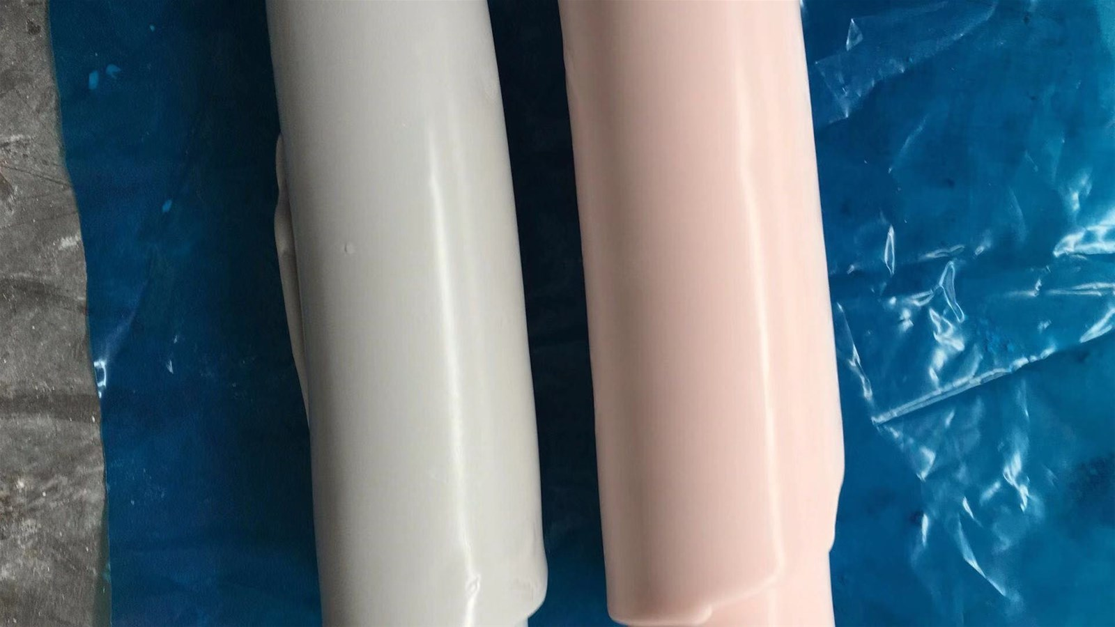 Supply silicone rubber materials for molding and extrusion products