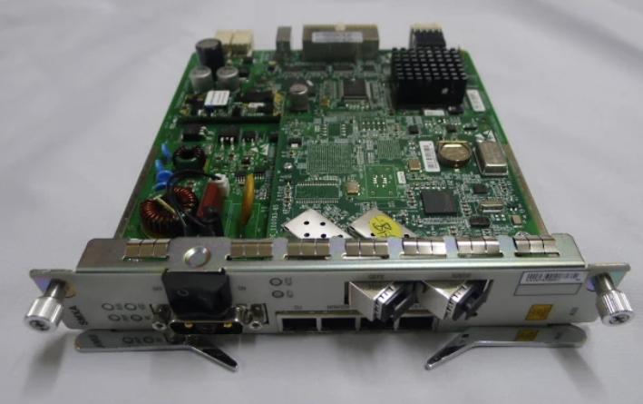 ZTE C320300 SMXA3 10G1G main control