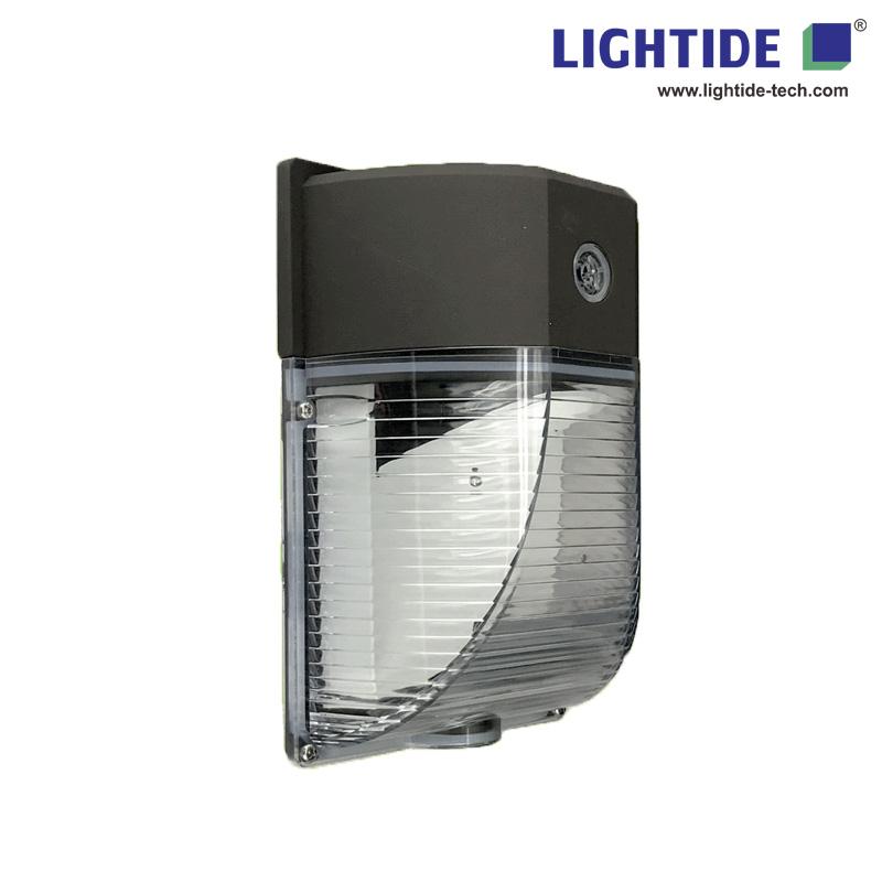 Mini Wall Pack LED Lights Security Lights 1226W 100277VAC 5yrs warranty
