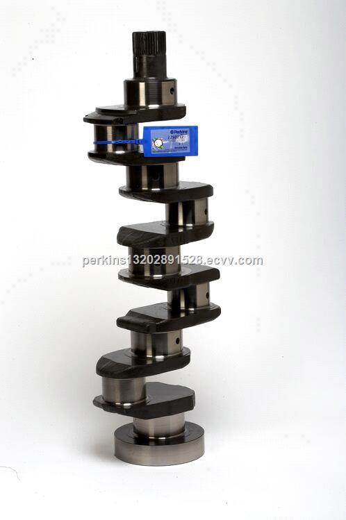 ZZ90237 CRANKSHAFT for Perkins Engine 1104 CAT Caterpillar C44Perkins Engine PartsFG Wilson Generator PartsZz90228