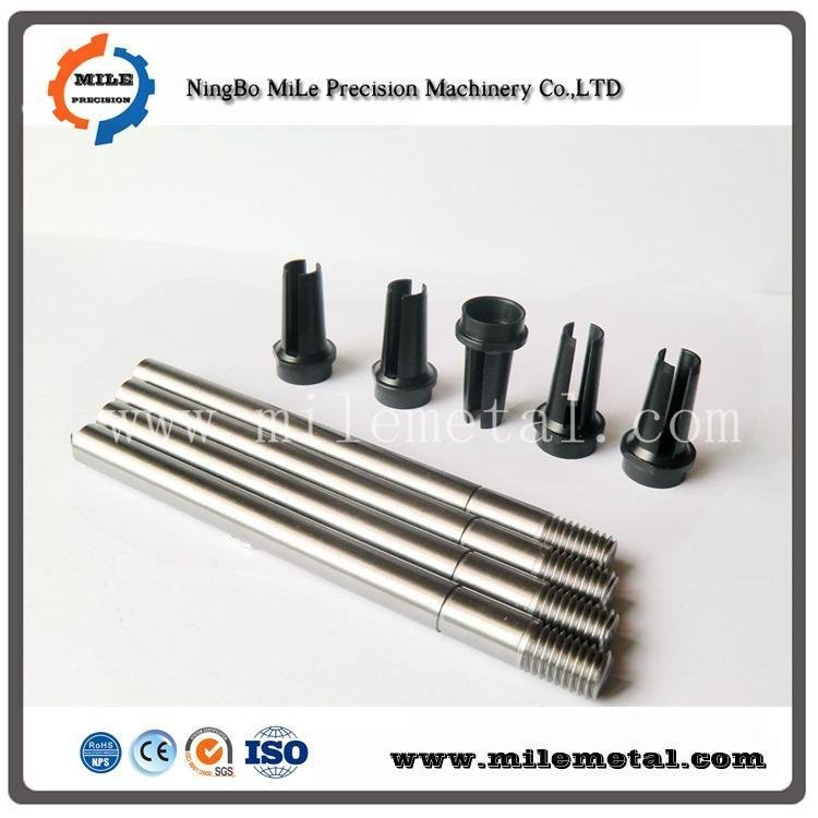 Precision Turned Parts Cnc Turning Parts Automotive Wheel Positioner