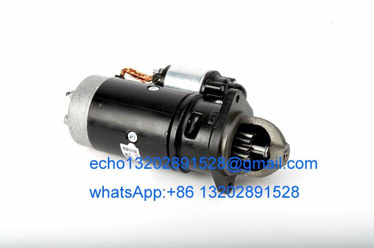 20715642071564 Caterpillar C9 Starting Motor For CAT C9 Generator Set Spare Parts