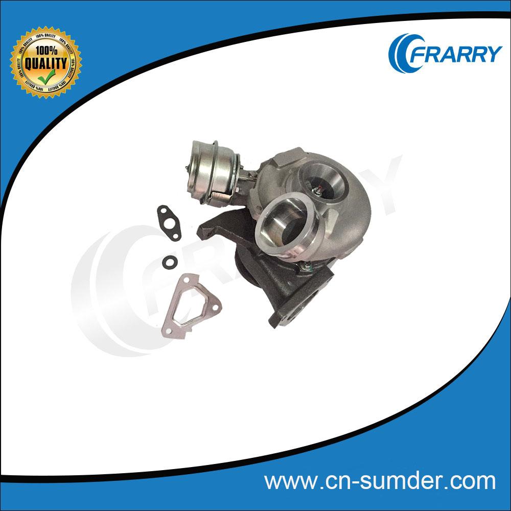 Turbocharger GT1852V 6110960899 For Mercedes Sprinter Turbo Charger Frarry