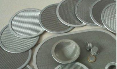 Anping DXRSus 304 Filters Disc