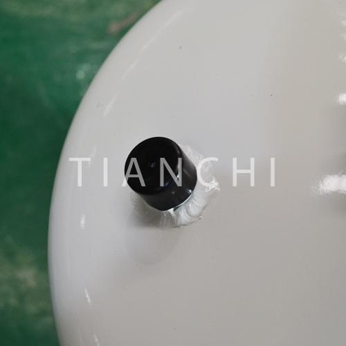 Tianchi farm small capacity aluminium liquid nitrogen sperm storage tanks