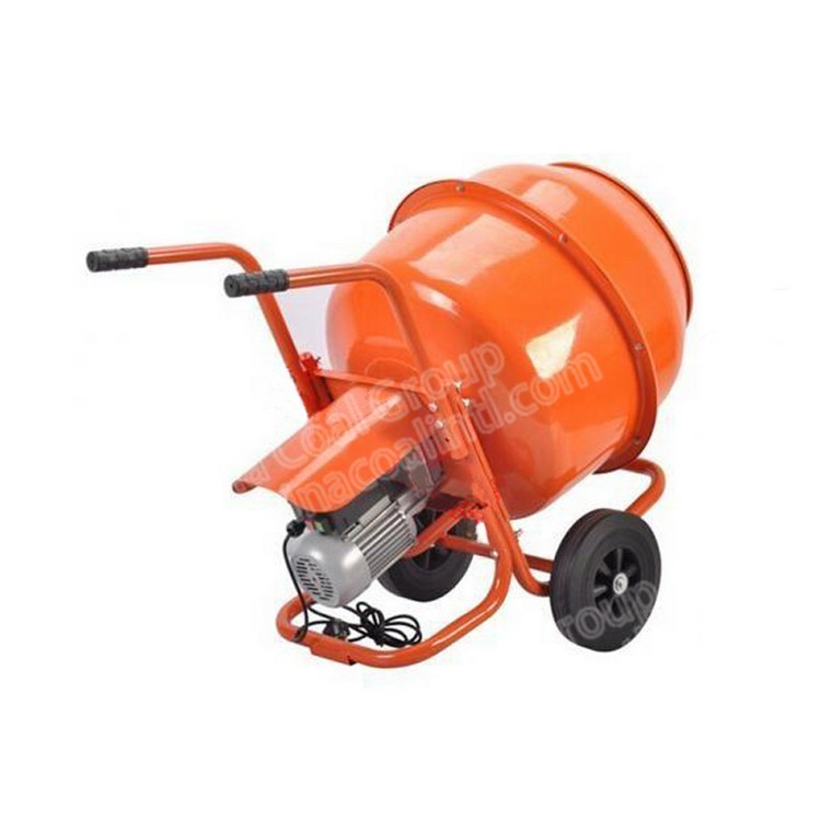 Cement Mixer Engine Honda 389cc GX Series