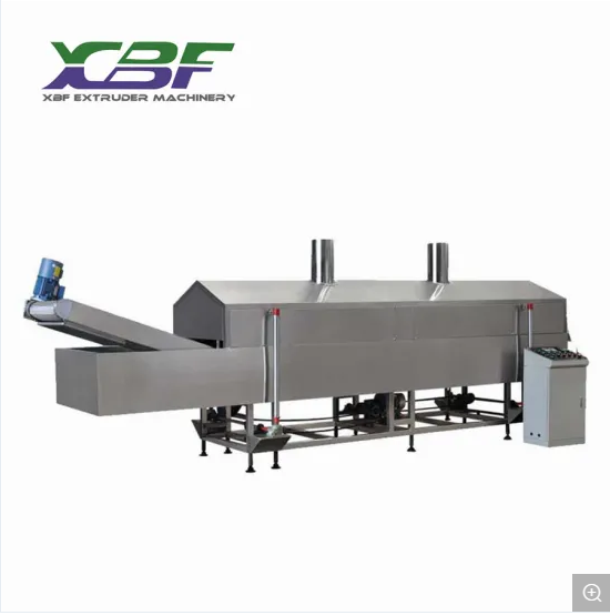 New Condition High Quality Stainless Steel NonFried Small Instant Noodles Making Machine